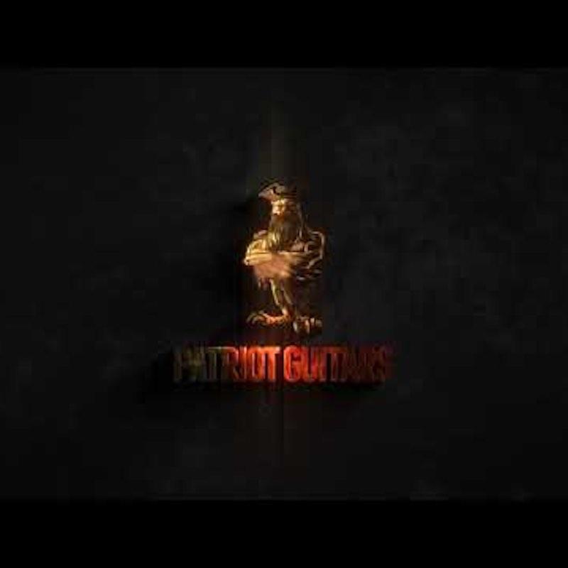 patriot guitars logo reveal screenshot baton rouge