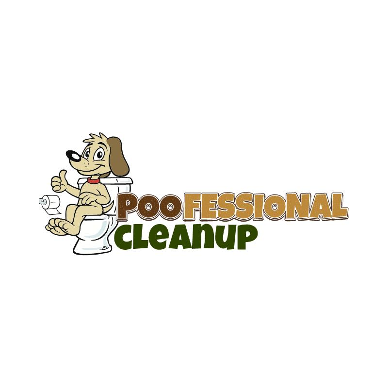 poofessional cleanup baton rouge dog poop removal service